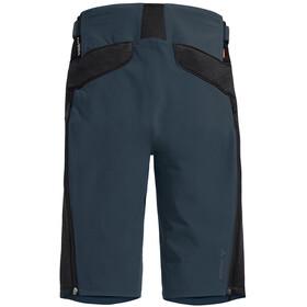 VAUDE Minaki III Shorts Men steelblue